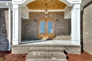Custom Home Building Company Fayetteville NC